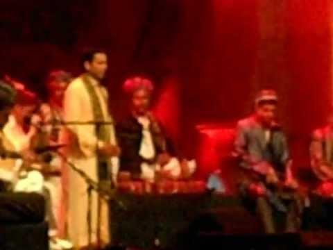 Fes Festival of Sacred World Music #4