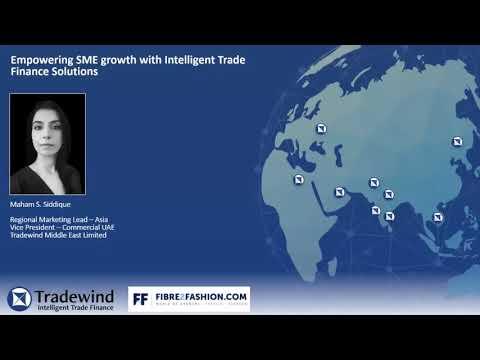 Webinar by Tradewind Finance on