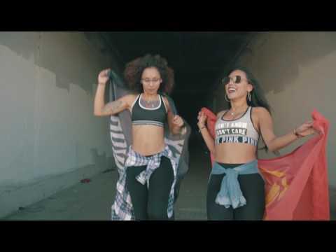 Party Favor ft Bunji Garlin & Nymz - Baddest Things