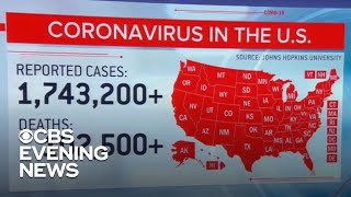 Cdc Suggests Coronavirus Started Spreading In The U.s. In January