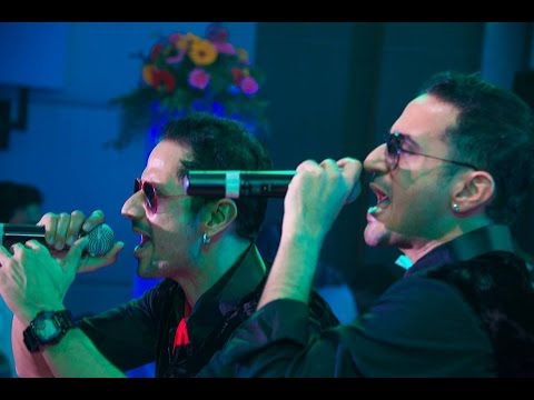 Meet Brothers Live Performance Baby Doll Mein Sone Di