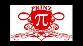 Prinz Pi  Alles nur geklaut