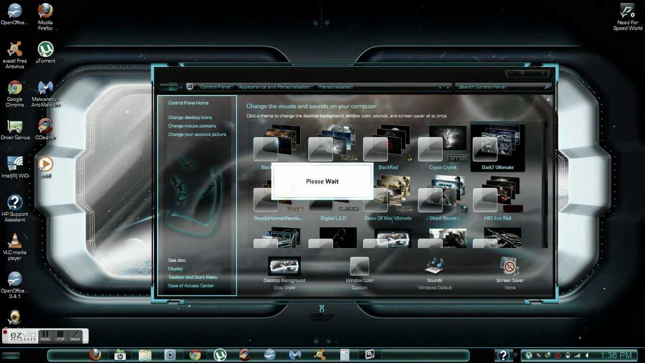 free download windows 10 black edition