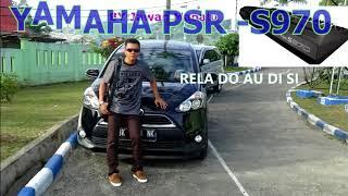 Download Lagu Rela Do Au Disi (Karaoke Batak Keyboard) mp3