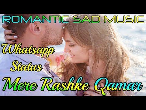 Mere Rashke Qamar || Ringtone For Mobile || ROMANTIC MUSIC || Mere Rashke Qamar Tu Ne Pehli Nazar