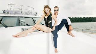 Фотосессия на яхте | Супермодель по-украински 2 сезон(В финале девушкам предложили одну из самых приятных фотосессий - на яхте., 2015-12-11T19:53:27.000Z)