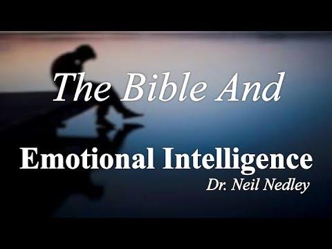 "Worship: ""The Bible And Emotional Intelligence"""