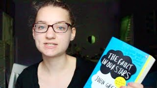 The Fault In Our Stars : Book & Movie Review!!! Thumbnail