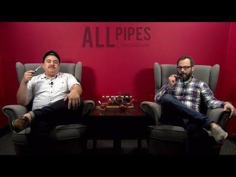 All Pipes Considered — Todd Johnson — Smokingpipes.com