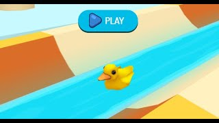 DuckPark.IO Full Gameplay Walkthrough