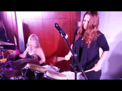 Sherry & Michelle In Drums/percussion 2