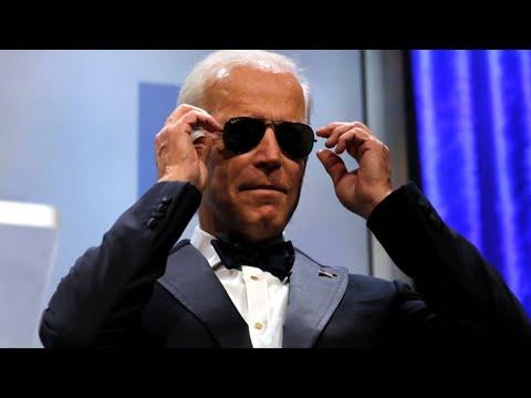 "Joe Biden: Kann ""Uncle Joe"" Donald Trump schlagen?"