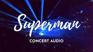 SUPER JUNIOR (슈퍼주니어) - SUPERMAN [Empty Arena] Concert Audio …