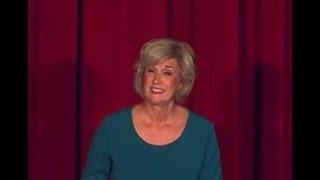 How Building Vital Networks Can Break The Cycle Of Poverty   Kathy Lambert   TEDxStLouisWomen