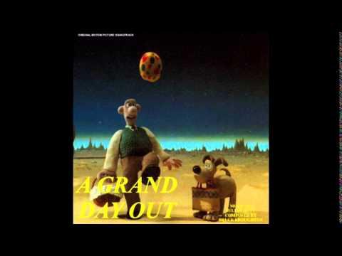 06. Ski Dreams (Score) - Wallace and Gro