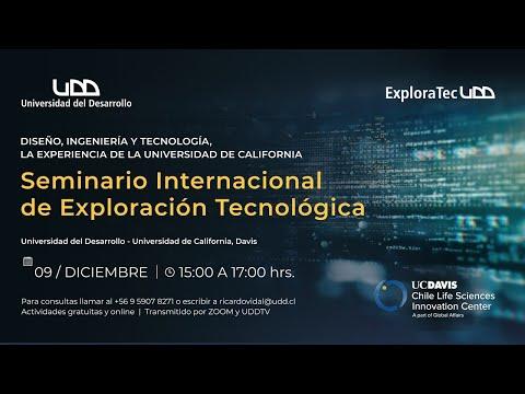 Simposio Internacional de Exploración Tecnológica
