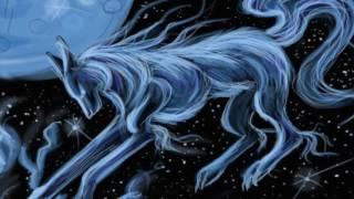 Imagine Dragons-Dream Anime Wolf