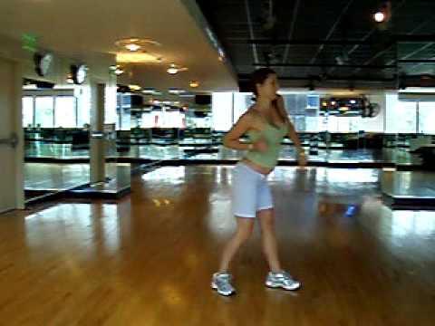 Snake Move Choreography by Tania Amthor