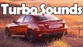10 Amazingly Sounding Turbocharged Engines