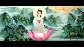 Buddhist song for you - Great Mantra 2