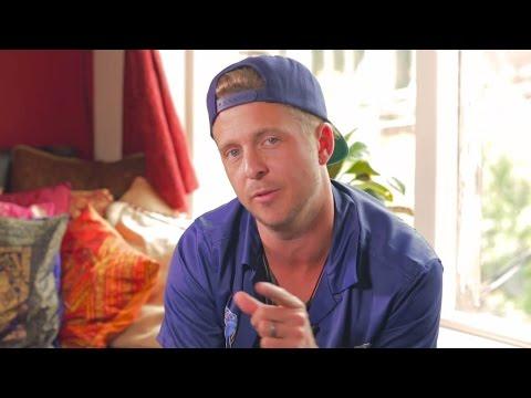 OneRepublic's Ryan Tedder Answers Fan Questions
