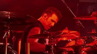 Anthrax - Evil Twin ( Live Kings Among Scotland DVD)