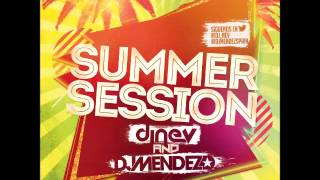 03. Summer Session 2014 Dj Nev & Dj Méndez