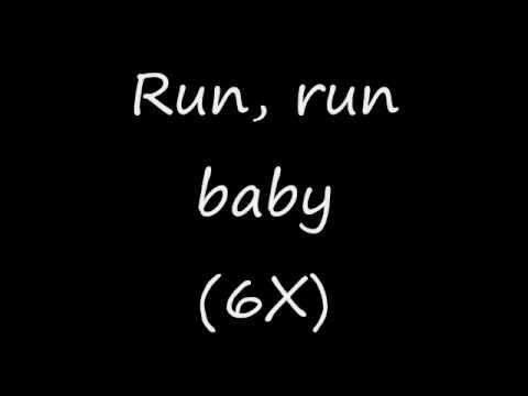 Run Around Lyrics