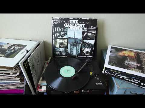 The Gaslight Anthem - The Queen of Lower Chelsea from the S1D Music StreamingPlus Series