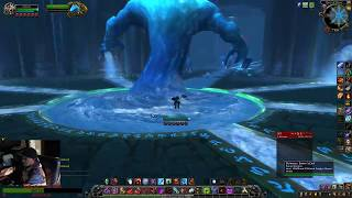 Mythic Fallen Protectors - World Of Warcraft Battle For Azeroth - Letand39s Play - Part 63