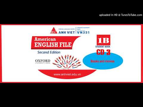 american-english-file---second-edition-1b---12a---books-and-movies
