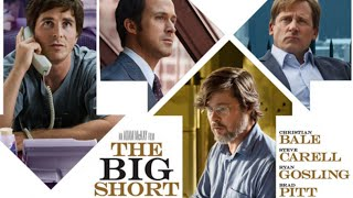 The Big Short (available 03/15)