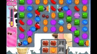 Candy Crush Saga Level 708 CE