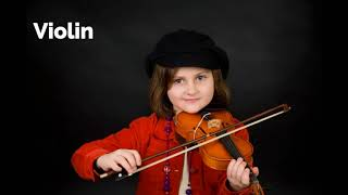 Top 5 Musical Instruments For Kids - Music Jotter