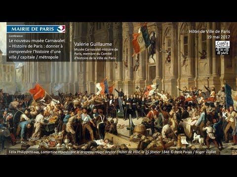 3 / Le nouveau musée Carnavalet-Histoire de Paris...