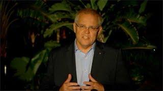 Australian PM condemns 'horrific attack'