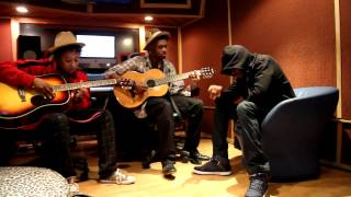 2Face Idibia dedictes song to Trayvon Martin Thumbnail