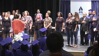 Adult Learning Center Graduation 2017