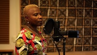 Dream Big: Angelique Kidjo on her hopes for all girls
