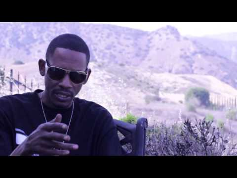 Kurupt Interview Part 1