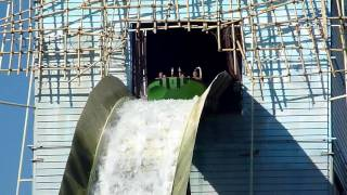 Jungle Splash - Etnaland