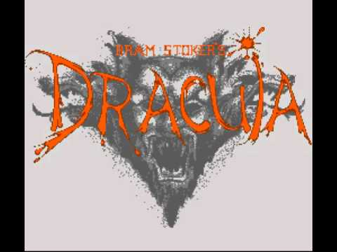 Bram Stoker's Dracula: Main Theme (Famicom/NES Style)