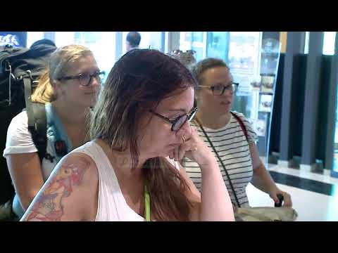 Turistët, 27% më shumë në gusht - Top Channel Albania - News - Lajme