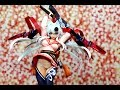 Yagyu Jubei 1/8 Anime Figure Review - Silver Master Ver. - Hyakka Ryouran Samurai Bride - 柳生 十兵衛