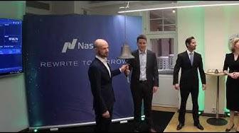 Fellow Finance Oyj listautui Nasdaq First Northiin