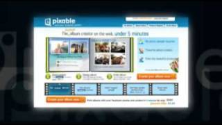 Pixable.com video teaser