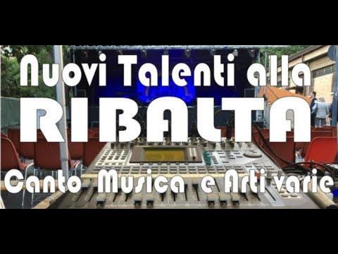 Nuovi Talenti 2015