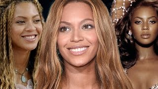 21 Moments in Beyonce