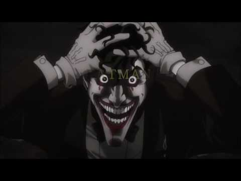 Batman The Killing Joke Bande Annonce |  RegarderFilmVk.com