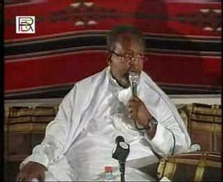 Radio and TV Djibouti - Journal en Somali mar 31, 2007